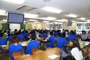 体験入学(6月15日)
