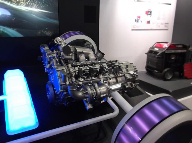 NSXコンセプト