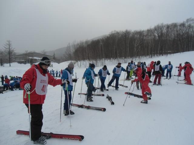 スクール(スキー)